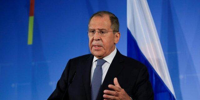 لاوروف زنگ خطر را درباره مشکل کردهای سوریه به صدا درآورد