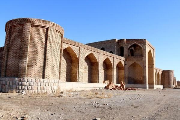 21 اثر تاریخی فرهنگی از 8 استان کشور واجد ثبت ملی شناخته شد
