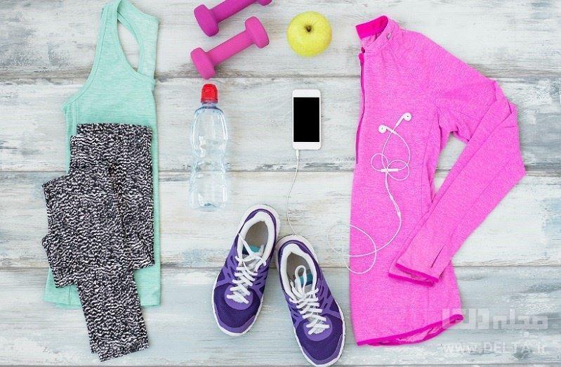 چگونه لباس ورزشی مناسب انتخاب کنیم؟