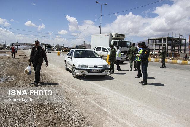 محدودیت های ترددی در کرمان، جزئیات تا ساعت 23 امشب اعلام می گردد