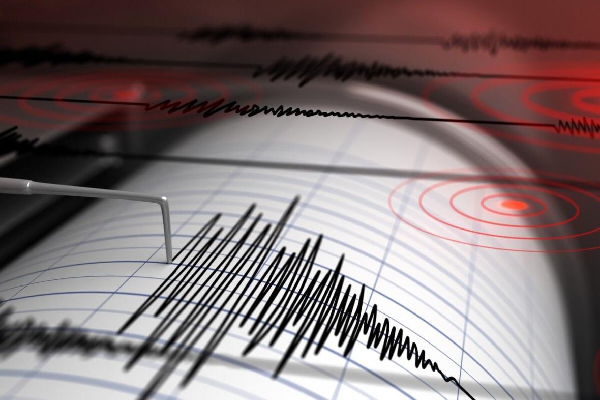 زلزله چهار ریشتری میداود باغملک را لرزاند