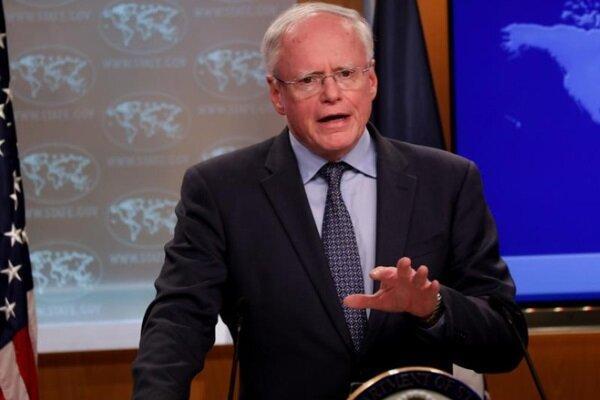 پمپئو کناره گیری نماینده ویژه آمریکا در امور سوریه را تأیید کرد
