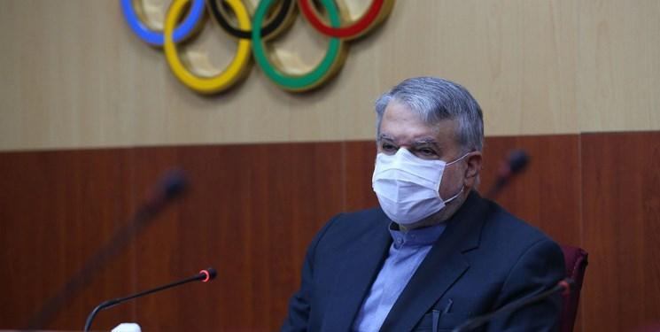 صالحی امیری: رای عادلانه باشد به نفع جودوی ایران خواهد بود، متقاضی کرسی کمیته ملی المپیک نیستم