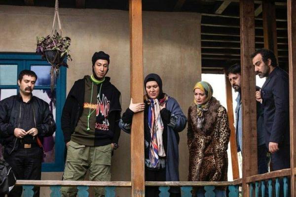 حمله تند و تیز کیهان به سریال پایتخت