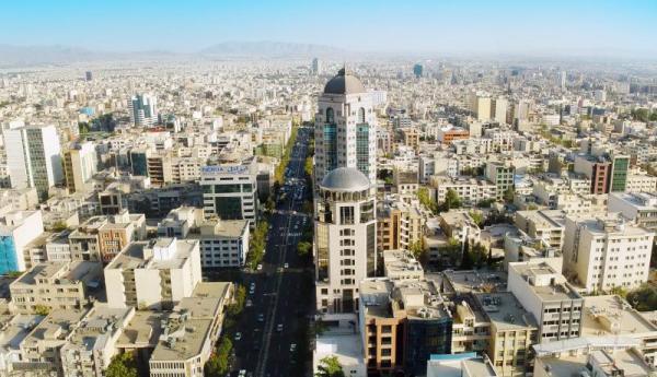 قیمت مسکن تهران امروز 3 دی 99