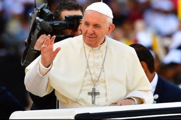 احتمال استعفای پاپ فرانسیس بعد از مراسم کریسمس