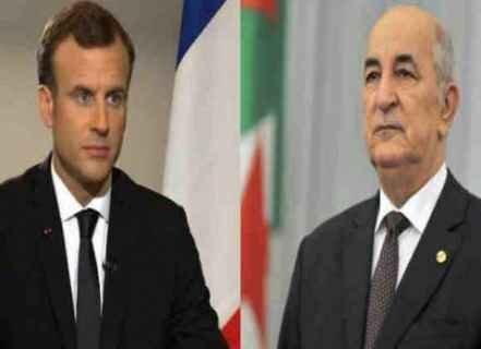 آمادگی رهبران الجزایر و فرانسه برای مذاکره درباره پرونده جنگ الجزایر