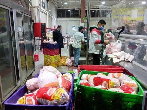 جدیدترین قیمت گوشت، مرغ، ماهی، تخم مرغ و میوه در میادین