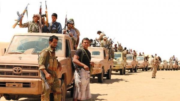 یک فرمانده گردان و 150 نیروی یمنی وابسته به امارات به دولت صنعا پیوستند