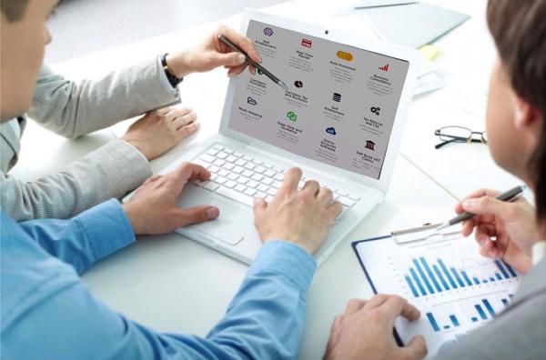 نرم افزاری دانش بنیان برای مدیریت بهینه کسب وکار ها طراحی شد خبرنگاران