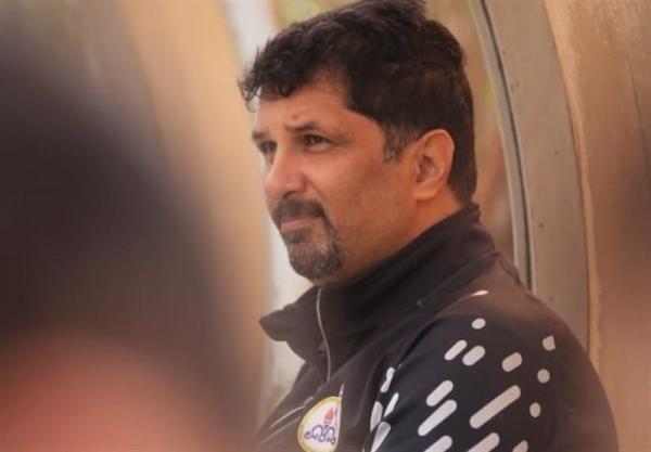 مجتبی حسینی، گزینه اصلی هدایت ذوب آهن