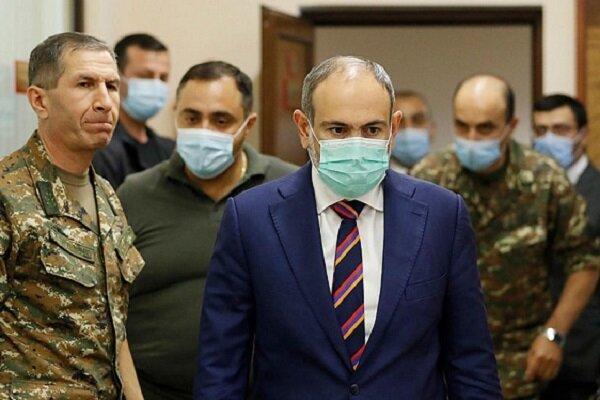 رئیس جدید ستاد کل نیروهای مسلح ارمنستان منصوب شد