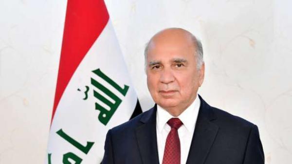 میدل ایست نیوز: وزیر خارجه عراق به تهران سفر می نماید