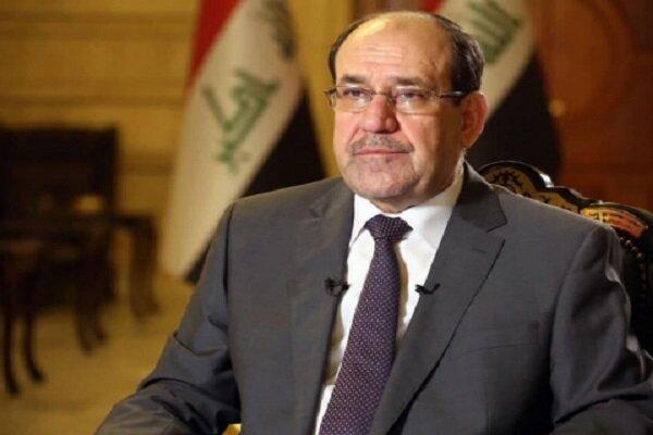 هشدار نوری المالکی درباره ظهور یک اقلیم خودمختار جدید در عراق