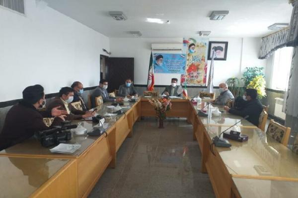 خبرنگاران مرکز تحقیقات نهال در دانشگاه پیام نور میاندوآب راه اندازی می شود