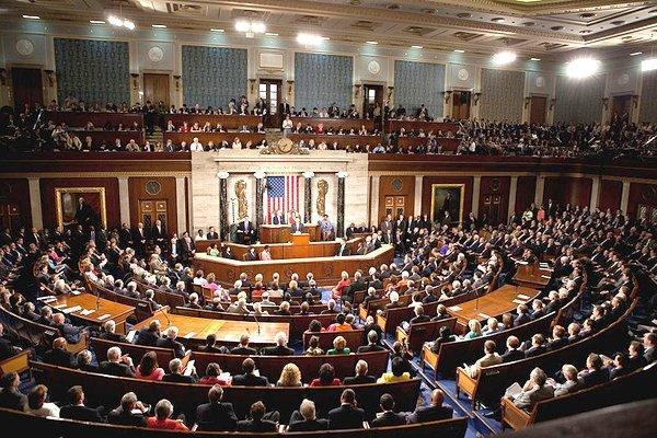 2 طرح جدید در کنگره آمریکا علیه ایران ارائه شد