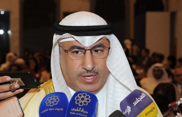 کویت به بهبود تقاضای نفت خوشبین است