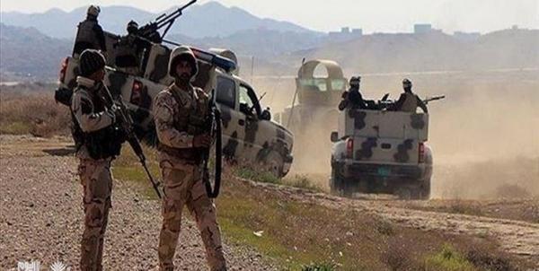 2 نیروی الحشد الشعبی از جمله یک فرمانده در جنوب سامراء به شهادت رسیدند خبرنگاران