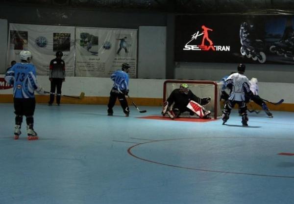 احمدبیگی: جلسه مربیان اینلاین و هاکی روی یخ روز دوشنبه برگزار می گردد