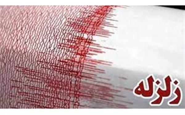 زلزله شادمهر خراسان رضوی را لرزاند