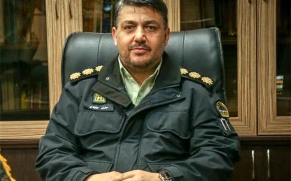 سرقت مرگبار بنزین از پالایشگاه تهران