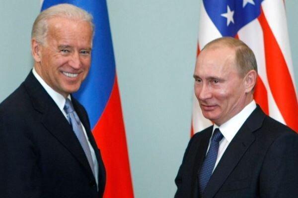 برگزاری اجلاس دو روزه آب و هوا به میزبانی بایدن و با حضور پوتین