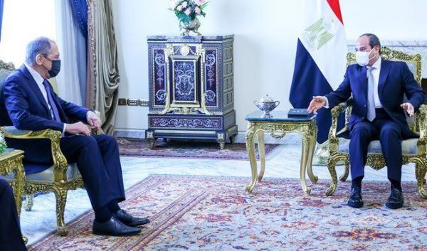سد النهضه در اتیوپی بهانه ای برای بسط روابط مسکو و قاهره