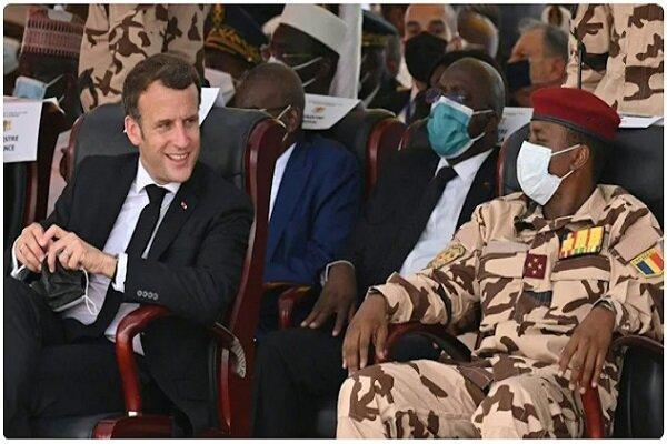 اتحادیه آفریقا خواهان سرانجام حکومت نظامیان در چاد شد