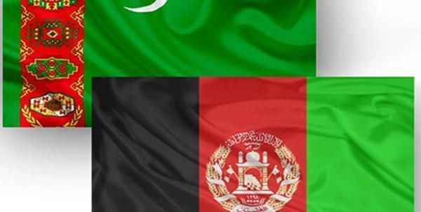تاکید روسای جمهور افغانستان و ترکمنستان برتقویت همکاری اقتصادی