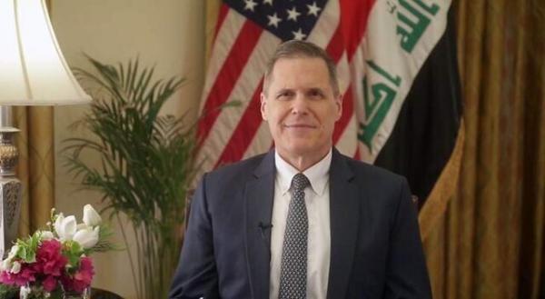 ادعاهای بی اساس سفیر آمریکا علیه ایران