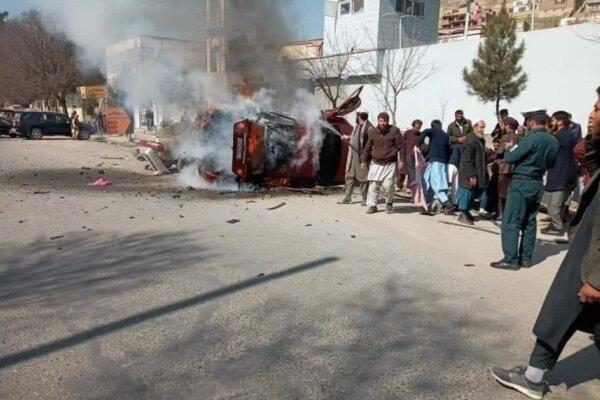 6 نفر در حمله افراد مسلح ناشناس در پایتخت افغانستان کشته شدند