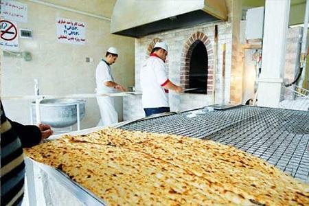 افزایش قیمت نان تصویب نشده است، با نانوایان گرانفروش برخورد می شود