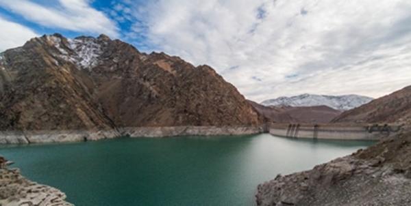 گسترش آب بندان های آبشاری در کشور راه حلی نوین برای جبران کمبود آب