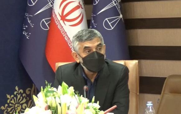 یکی از بازیگران اصلی ستاد مبارزه با قاچاق کالا و ارز، سازمان تعزیرات حکومتی است