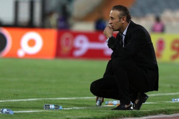 باشگاه پرسپولیس: گل محمدی از سوی AFC جریمه نمی گردد