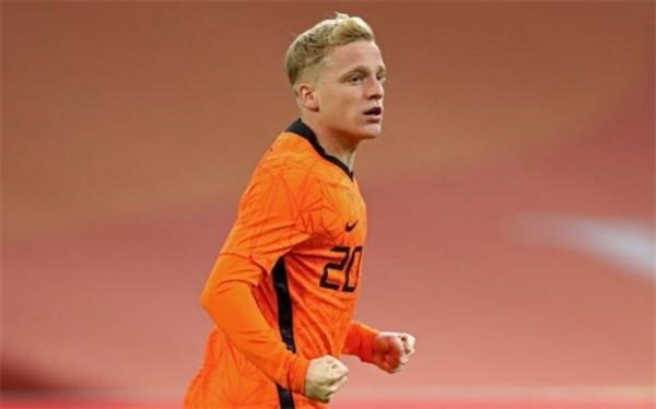 دومین ستاره تیم ملی هلند یورو 2020 را از دست داد