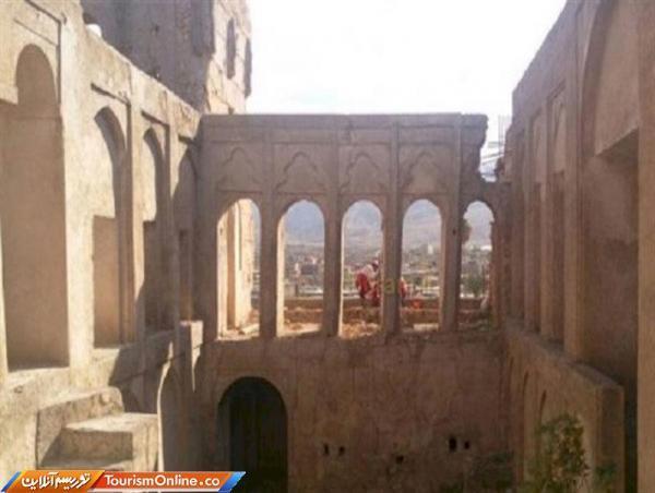 13 بنای تاریخی در کهگیلویه و بویراحمد بازسازی شد