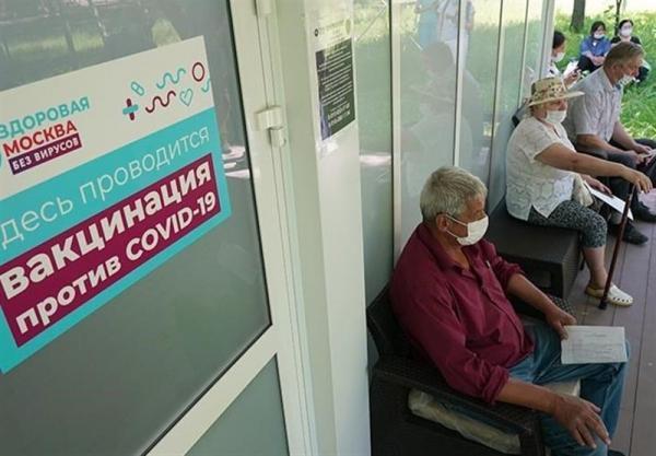 تأکید پوتین بر لزوم تسریع فرایند واکسیناسیون در روسیه، افزایش محدودیت های کرونایی در سن پترزبورگ