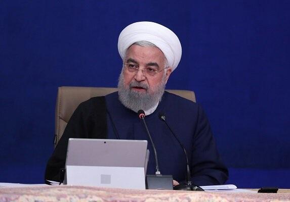 روحانی: مقصر یا مقصران احتمالی سانحه سربازمعلم ها معرفی شوند