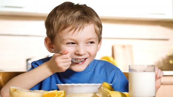 ارتباط خوردن صبحانه با علائم روانپزشکی