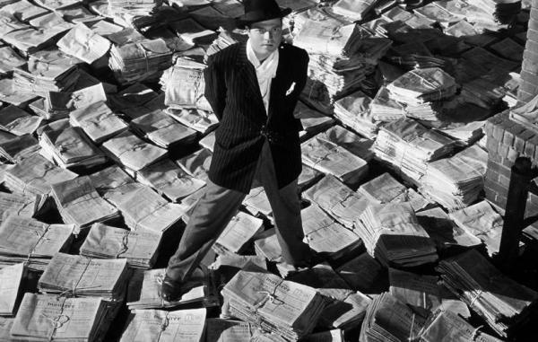 20 فیلم برتر دهه 1940میلادی؛ ظهور اعجوبه ای به نام ولز