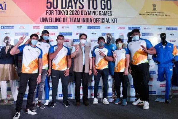 اعتراض هندی ها به پروتکل های شدید مبارزه با کرونا برای المپیک