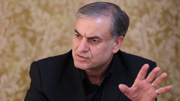 نماینده مجلس: از حوادث خوزستان بوی خون و توطئه می آید