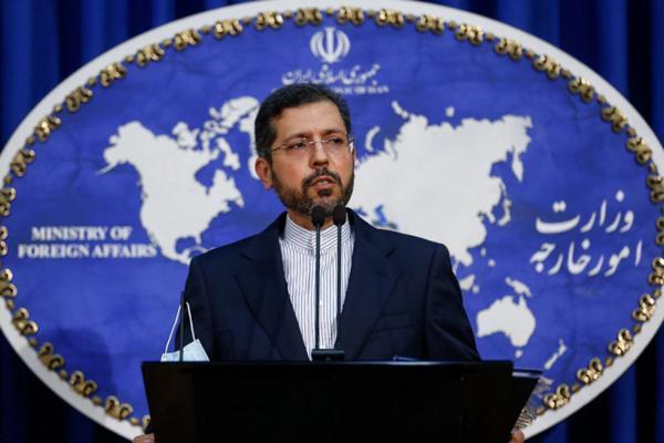 واکنش ایران به اتهام کوشش برای ربودن مسیح علی نژاد