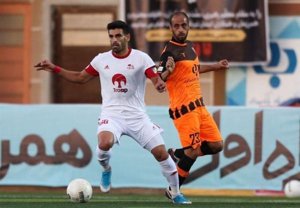 بوحمدان هم بازی با استقلال را از دست داد