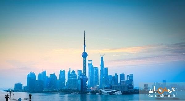 از صفر تا صد سفر به شانگهای؛نیویورک شرق، تصاویر