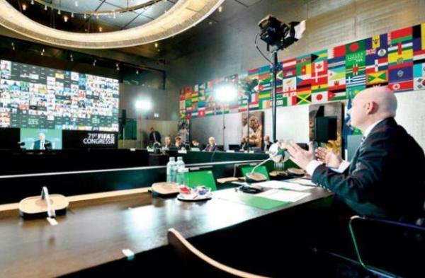 غیبت علی دایی در جلسه سرنوشت ساز فیفا درباره جام جهانی