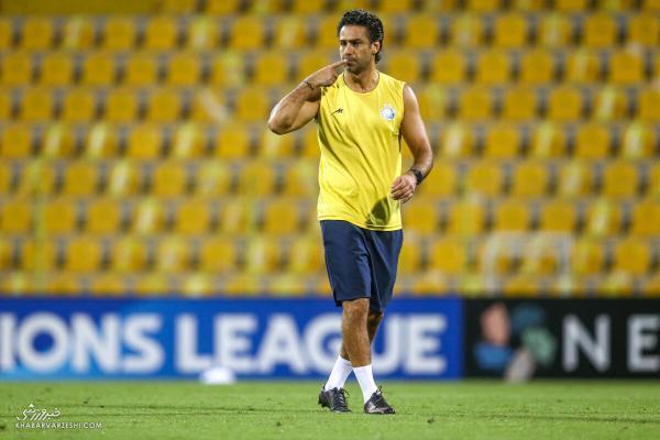 تور ارزان دبی: علت حضور مجیدی در دبی معین شد، باز هم بازیکن می خرد!