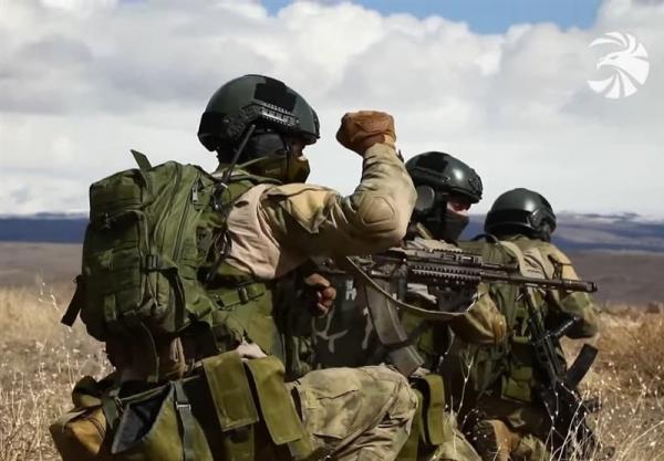تور ارزان ارمنستان: رزمایش نظامی ارمنستان در نزدیکی مرزهای جمهوری آذربایجان