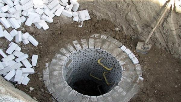 شناسایی 300 چاه غیرمجاز در یزد